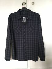 New Look Women's Regular Size Casual Shirts & Tops for Men