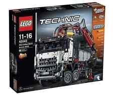 42043 LEGO TECHNIC Mercedes-Benz Arocs 3245 - NEW FACTORY SEALED