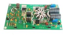 Linear Power Amplifier for HF Amateur Transceivers . 30W. Kit for Assembly.