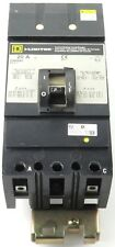 Square D FI26020AC 2P 20A 600V I-Line Style Plug-In Molded Case Circuit Breaker