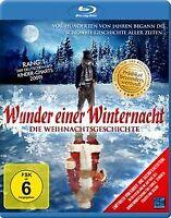 Wunder einer Winternacht - Die Weihnachtsgeschichte ... | DVD | Zustand sehr gut