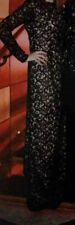 3/4 Sleeve Formal Maxi Dresses Size Tall for Women