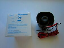 Directed Electronics 514N Soft Chirp Siren for Car Alarm Systems NEW Free Ship!!