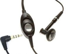 HEADSET MONO 3.5MM PLUG HANDS-FREE EARPHONE SINGLE EARBUD W Q9D for Smartphones