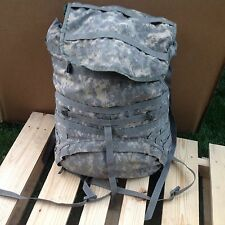 Genuine Usgi 1000D Large Molle Ii Rucksack Acu Digital Camo Military Issue