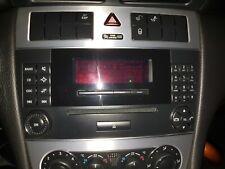 A2038704589   SISTEMA AUDIO / RADIO CD MERCEDES CLASE C (W203)