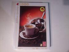 Puzzle 1000 Teile Kaffeetasse