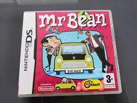 Mr Bean Nintendo Ds Dsi 2DS 3DS XL Blast Avec Boite Et Notice Fr