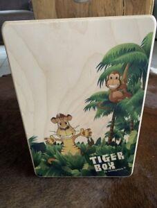 Schlagwerk Cajon TigerBox