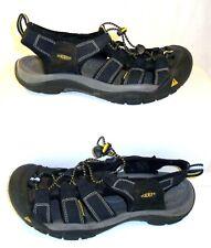 KEEN 1001907 Men's Newport H2 Water Sport Hiking Sandal Navy US Size 8.5 *READ*