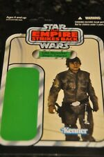 Sdcc Comic Con Star Wars Luke Skywalker Cardback