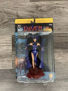 DC Direct The New Teen Titans: Raven Action Figure