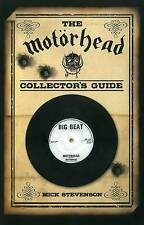 The Motorhead Collector's Guide by Mick Stevenson (Paperback, 2011)