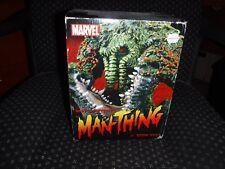 Diamond Select Marvel Universe Man-Thing Bust NIB #301 of 2500