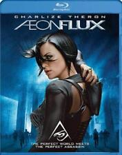Aeon Flux New Blu-Ray Disc
