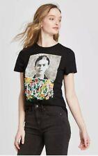 Women's Frida Kahlo Short Sleeve Graphic T-Shirt (Juniors') from Target