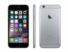 Apple iPhone 6 16gb - Unlocked - Space Gray
