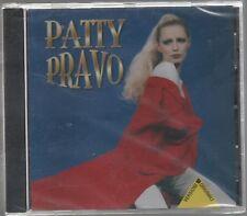 PATTY PRAVO OMONIMO VERSIONI ORIGINALI CD F.C. SIGILLATO!!!