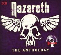 Nazareth - Anthology [CD]