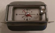1964 Ford Thunderbird Clock  Excellent! Fully Reconditioned! fits 1965 1966
