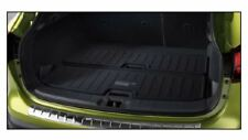 2017 Nissan Rogue Sport Carpeted Cargo Protector (2-Piece)