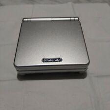 Consola Nintendo Game Boy Advance SP Sistema Portátil