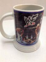 WWF Collectible Mug Cool II 2 Scotty 2 Hotty Grandmaster Sexay  Danbury Mint