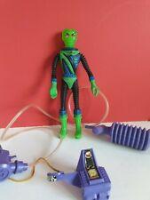 """Mattel 1968 Major Matt Mason Mattel Callisto Alien 6"""" figura"""