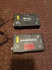 S18 Valleylab Radiotronics Tca 2 Electrosurgical Generator Monitor Ca Tc Active