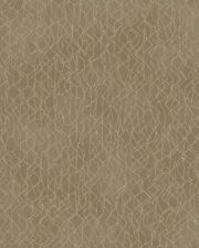 Tapete Marburg La Vie 58111 / Braun Gold Grafisches Muster 58111 / 3,47 €/qm
