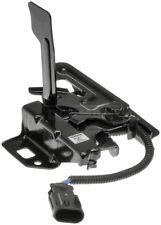 Hood latch   Dorman (OE Solutions)   820-200