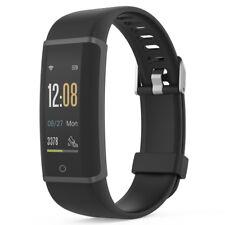 Lenovo HX03F Smart Watch Waterproof Bluetooth Heart Rate Monitor Touch Screen