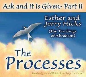 Ask and It Is Given (Part II): The Processes: Pt.II, Hicks, Esther and Jerry, Go