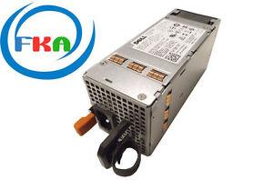 For Dell PowerEdge T410 580W Power Supply PSU F5XMD  D580E-SO A580E-S0 AA25730L