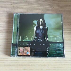 Laura Pausini _ Io Canto _ CD Album _ 2006 Atlantic COME NUOVO