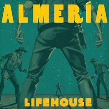 Lifehouse - Almeria [New CD]