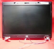 HP COMPAQ 6735B GENUINE COMPLETE LCD SCREEN ASSEMBLY W/CAMERA - NICE