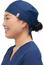 Scrubs Hat Cherokee Workwear Revolution Unisex One Size Ww507Ab