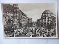 Ansichtskarte Berlin Potsdamer Platz Stresenmannstraße 30er??