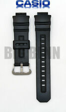Genuine Casio Wrist Watch Strap Band  Replacement for AW-590-1A AWG-100 AWG-M100