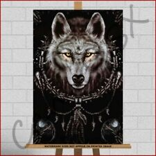 Canvas Large (up to 60in.) Americana Art Prints
