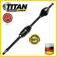 For Ford Transit Tourneo Connect 1.8 Tdci Tddi Di Right/Off Drive Shaft CV Joint