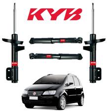 Kit Ammortizzatori Anteriori e Posteriori Kyb Kayaba Fiat Lancia Musa Idea