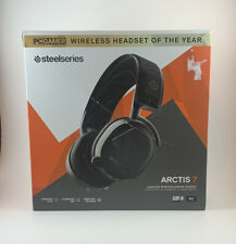SteelSeries Arctis 7 Wireless DTS Headphones: X V2.0 Surround For PC / PS4