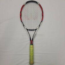 Used Wilson K Six One 95 16x18 Tennis Racquet 4 1/2 22928