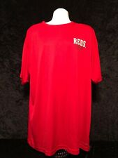 Cincinnati Reds Majestic Dri-Fit, Mens(3XL), MLB