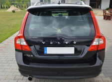 Volvo V70 XC70 phase III ( from 2007) REAR ROOF SPOILER