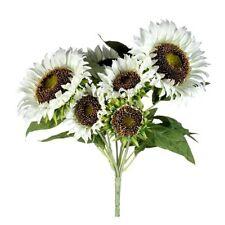 Sunflower Bush Dried & Artificial Flowers