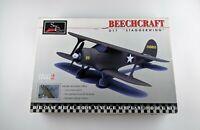 SpecCast Model Kits - Beechcraft D17 StaggerWing - Metal Kit