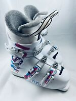 2019 Rossignol Fun Girl Ski Boots Excellent Condition Worn 1 Season! - 20.5 245m